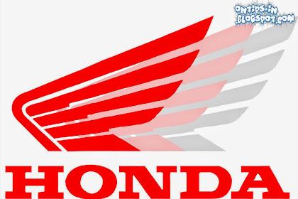 Daftar Harga Motor Honda Semua Tipe Terbaru Maret 2018