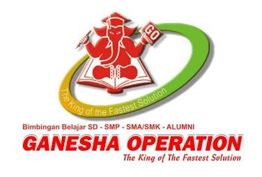 Lowongan Kerja di Ganesha Operation Lhokseumawe