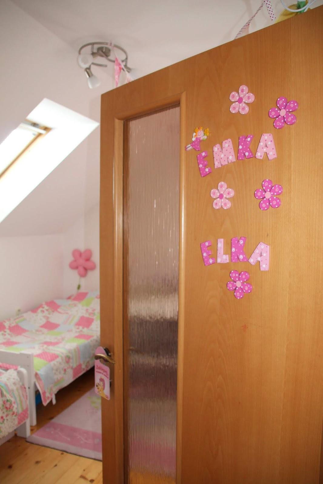 eda3396418f6 Detská izba prešla niekoľkými zmenami. Keď sme stavali dom