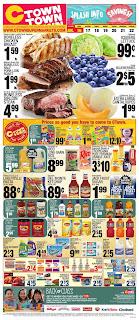 ⭐ CTown Circular 8/16/19 ✅ CTown Weekly Ad August 16 2019