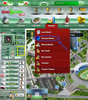 IMG 20180109 081514 Cara mengkonversi atau menukar mata uang di Goaltycoon