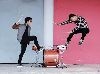 Koleksi Lagu Dua Drum Bergerak Full Album Paling Lengkap