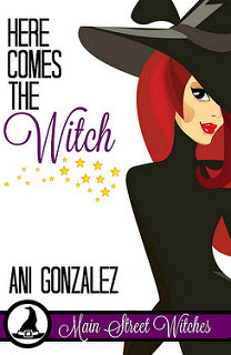 Here Comes the Witch