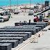 Exportações cearenses crescem 104,1% e batem recorde no primeiro semestre de 2017