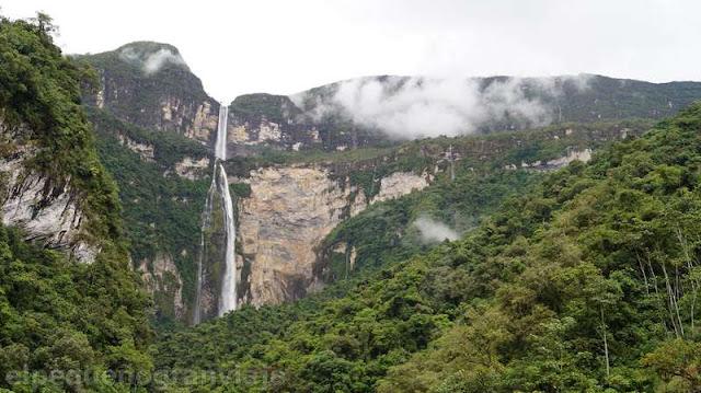 Cataratas, Gocta, Trekking, como llegar, tarifa, tour, por libre, informacion,chachapoyas, peru,