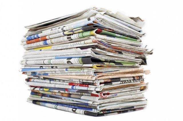 Promosi Melalui Majalah/ Koran