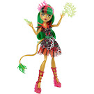 Monster High Jinafire Long Freak Du Chic Doll