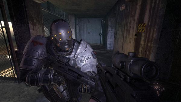 F.E.A.R. 2 Project Origin Reborn PC Full Version Screenshot 1