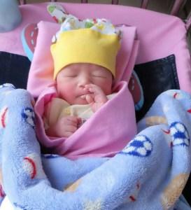 Kumpulan Foto Baby Apem: Anak Niycta Gina Dan Rizky Kinos