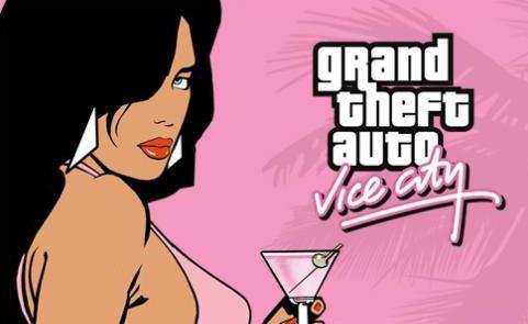 Baixar GTA Vice City (PC) + Crack