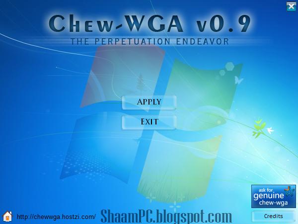 chew wga v 09 free download
