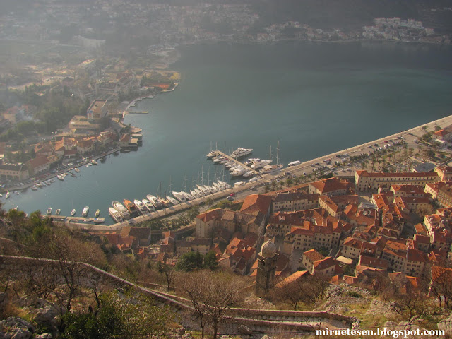 Черногория на практике - так ли она прекрасна?