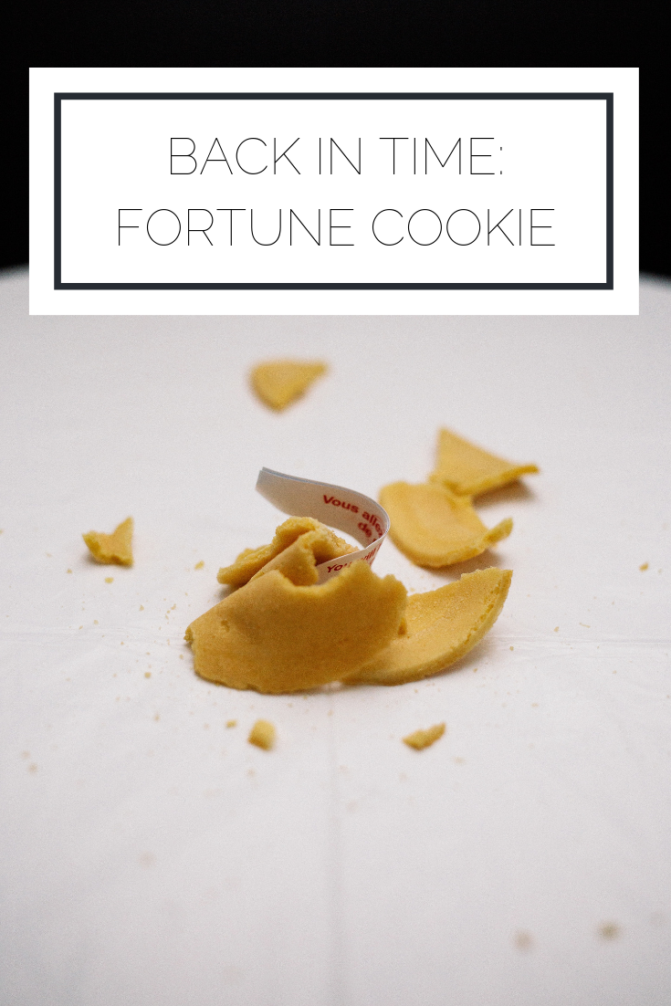 Click to read now or pin to save for later! Learn all about the surprising origin of the fortune cookie
