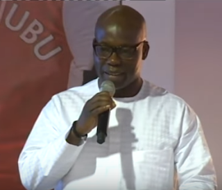 Oando Boss in heart-warming tribute to his late brother, Deji Tinubu