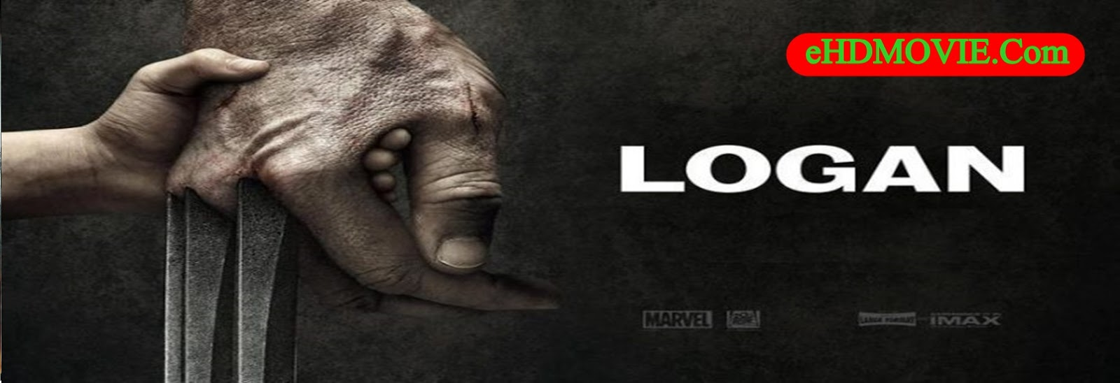Logan 2017 Full Movie Dual Audio [Hindi – English] 1080p - 720p - HEVC - 480p ORG BRRip 400MB - 600MB - 1.4GB - 2.6GB ESubs Free Download