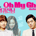 Oh My Ghost October 21 2016