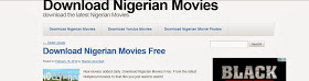 download Nigerian movies