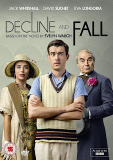 Decline and Fall Series Poster