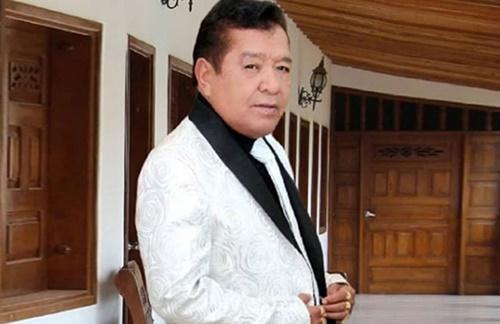 Pastor Lopez - Lloro Mi Corazon