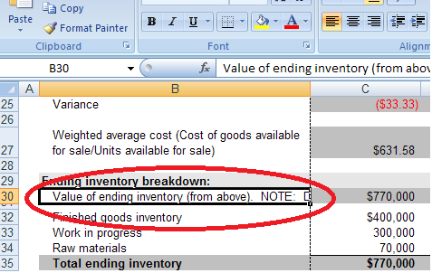 Diamond Technologies Blog: Wrap Text in an Excel Cell