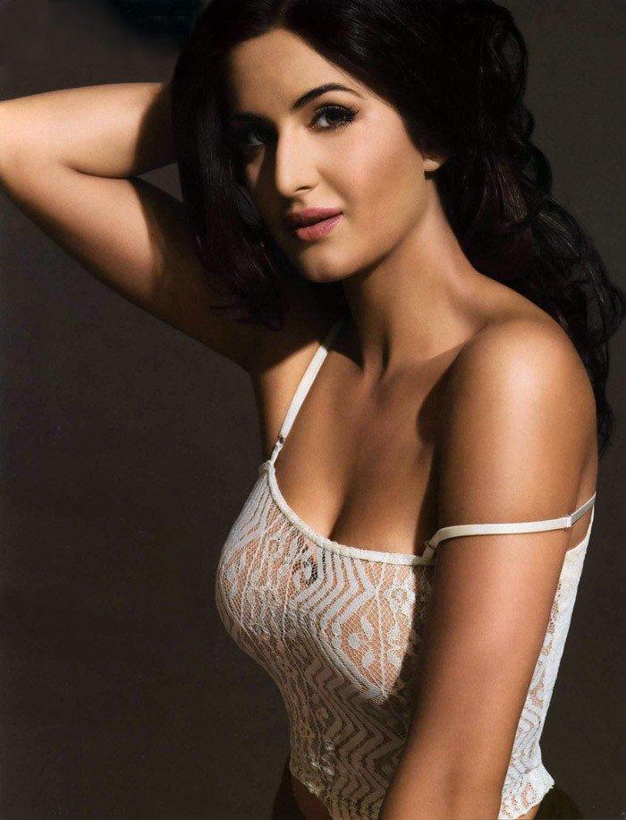 Katrina OLD Look Lisa haydon - Bikini Hot & bold New Bollywood Actress Pics 2016 on maxim