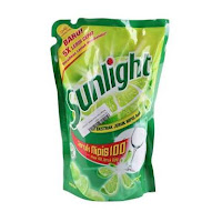 Harga sunlight 800ml