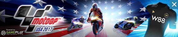 Moto GP USA 2017
