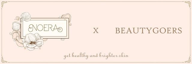 noera beauty product