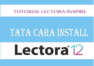 Install Lectora Inspire