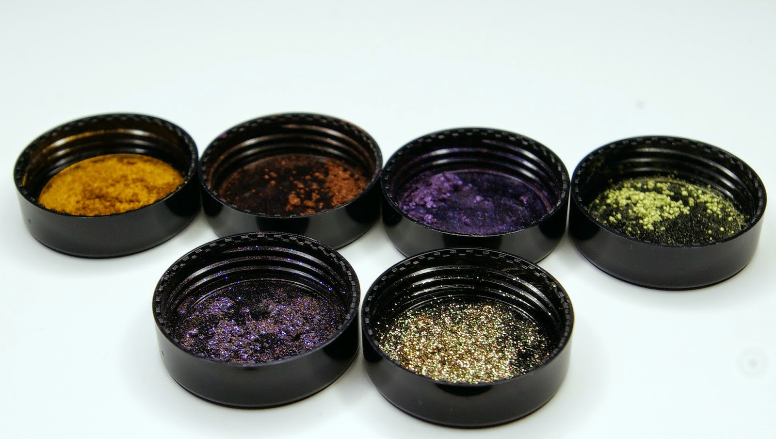 makeup, Era minerals, mineral makeup, mineral eyeshadows, swatches,