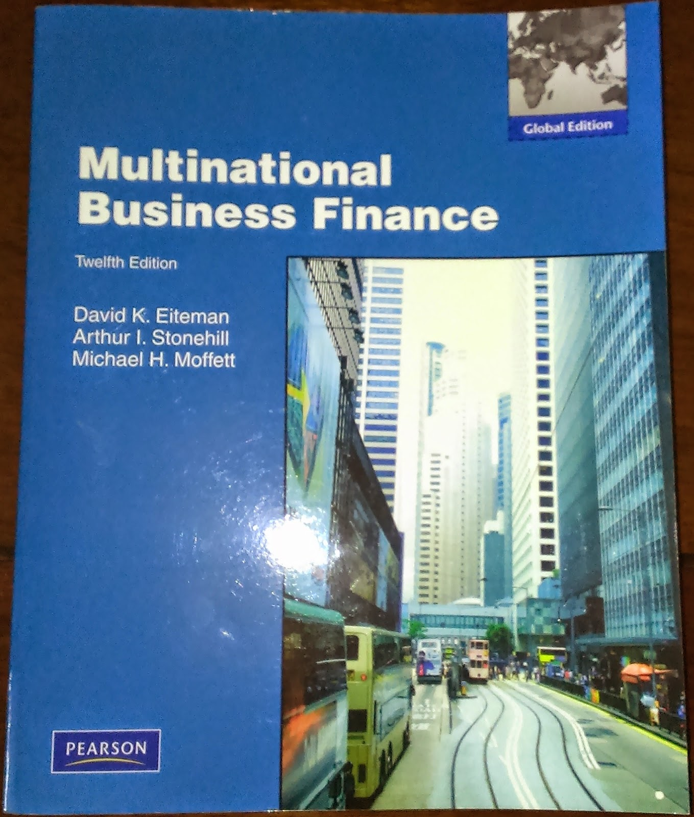 Peter dicken global shift 6th edition