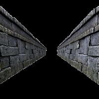 muro em png