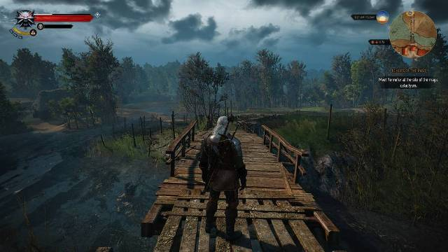 Download The Witcher 3 Wild Hunt PC Gameplay