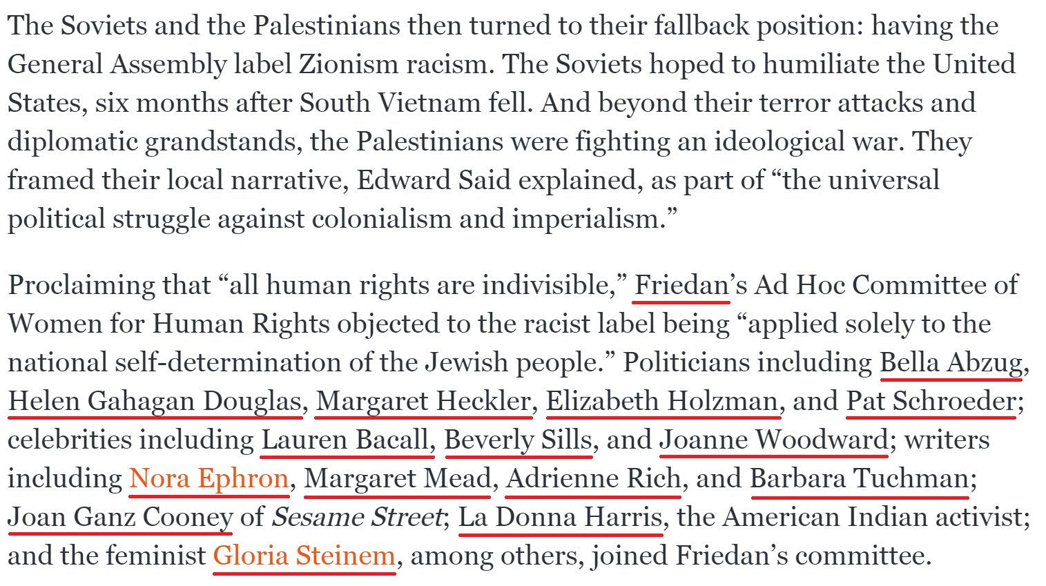 edward said states essay a twitter deconstruction of linda sarsour  a twitter deconstruction of linda sarsour avi er elder of here are just a few of edward said