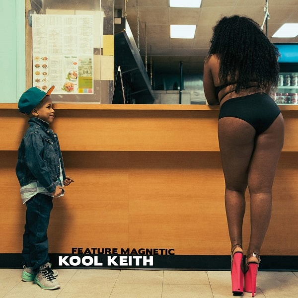Kool Keith – Feature Magnetic (2016) [iTunes Plus AAC M4A]