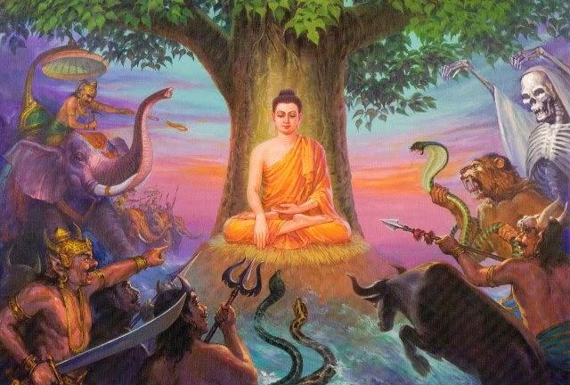 Đạo Phật Nguyên Thủy - Kinh Tăng Chi Bộ - Cội rễ của các loài hữu tình