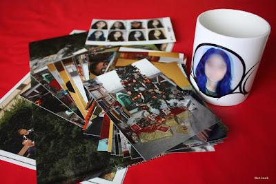 livre photo, le mug, les tirages photos et les photos d'identités