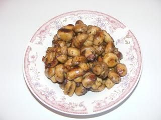 Ciuperci sote retete culinare,