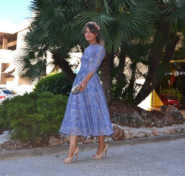 Vestidos de novia la mas mona