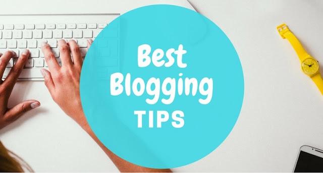 Best Blog Post