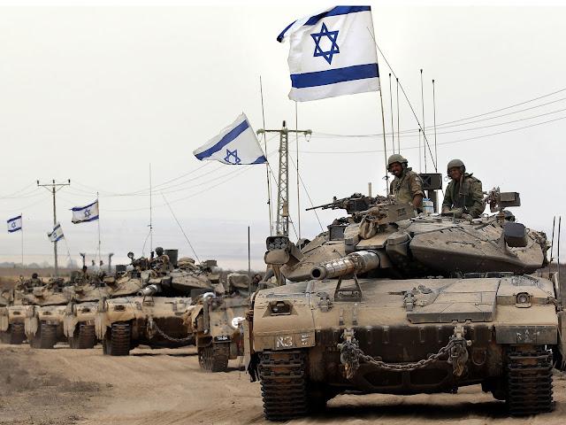 tentara israel