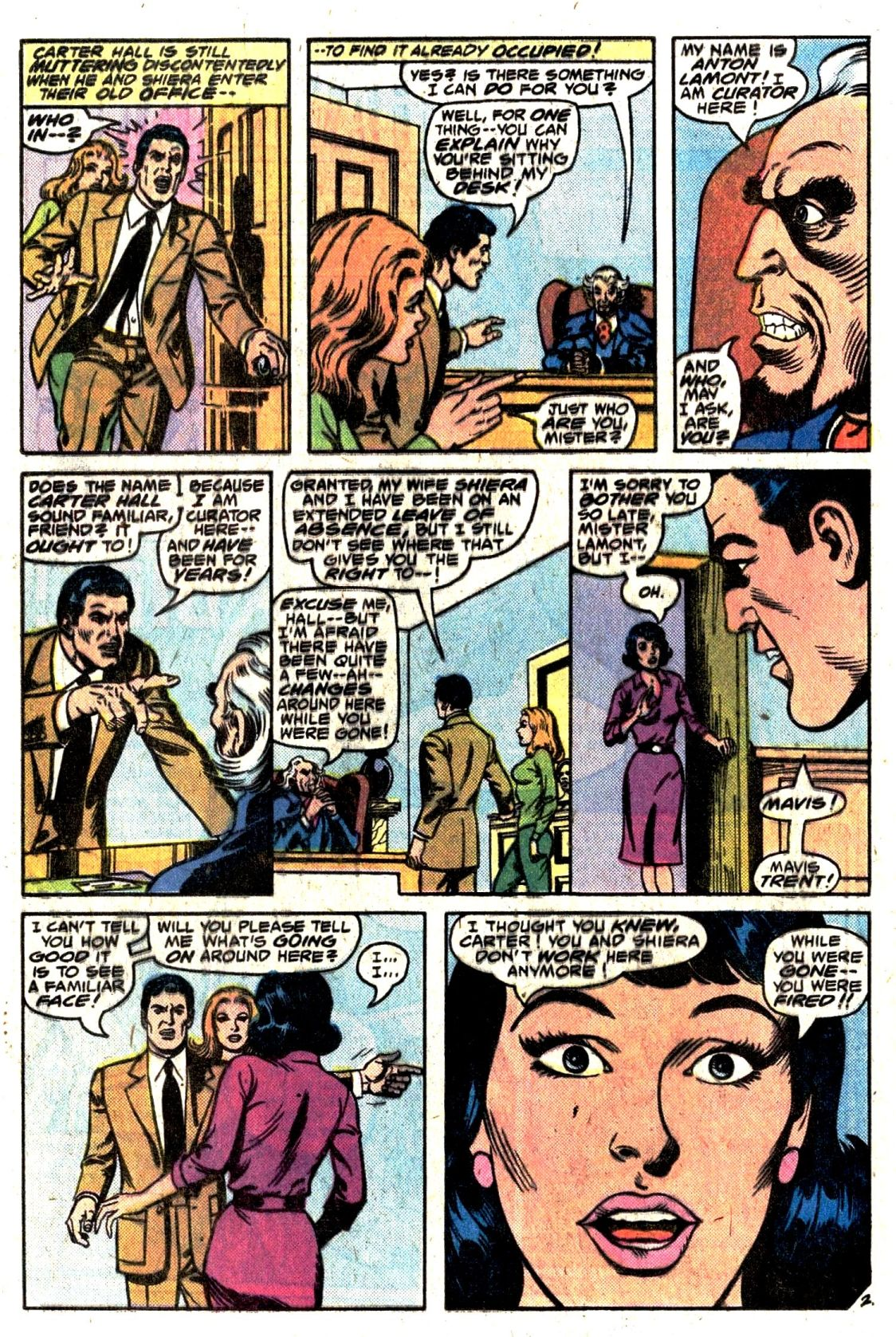 Detective Comics (1937) 479 Page 30