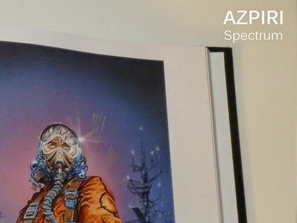 Azpiri Spektrum Pdf
