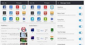 UC Web Browser Download Offline Installer for Windows 7,8,8.1,&10
