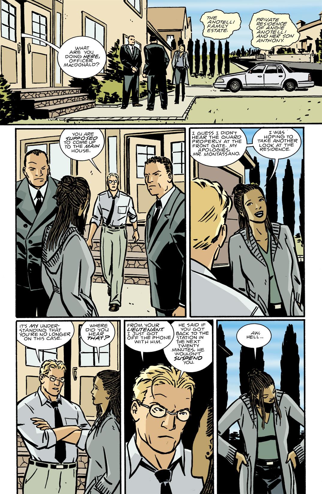 Detective Comics (1937) 769 Page 26