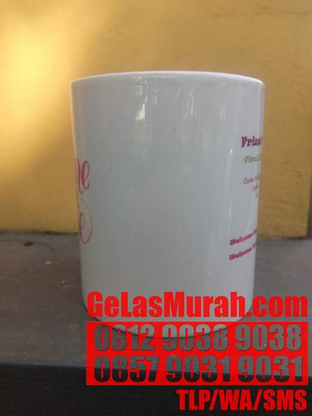 JUAL MUG KITTY