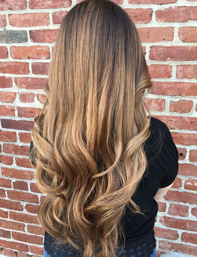 15 Honey Blonde Hair Color Ideas You Cant Help Falling In Love With