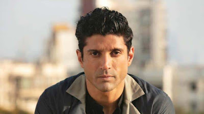 Farhan Akhtar training for Toofan watch video