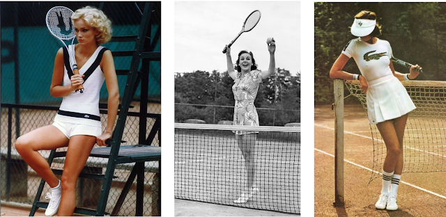 liliana marques, just lily, just iconic, tenis, desporto, jogos olimpicos, olimpic games, olympic games, games, play, shortskirt, vogue; vogue portugal;