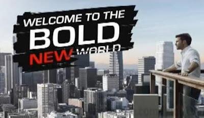 Harga Rokok LA Bold terbaru 2017 Rokok Mild Djarum